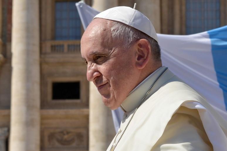 Papst Franziskus (1)