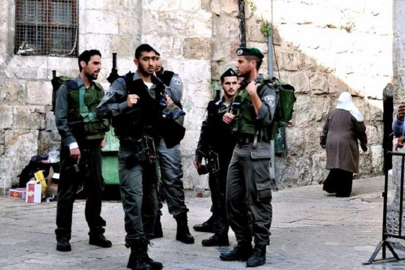 Soldaten_Jerusalem