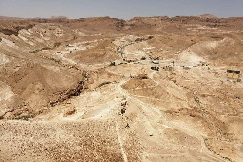 Masada (1b)