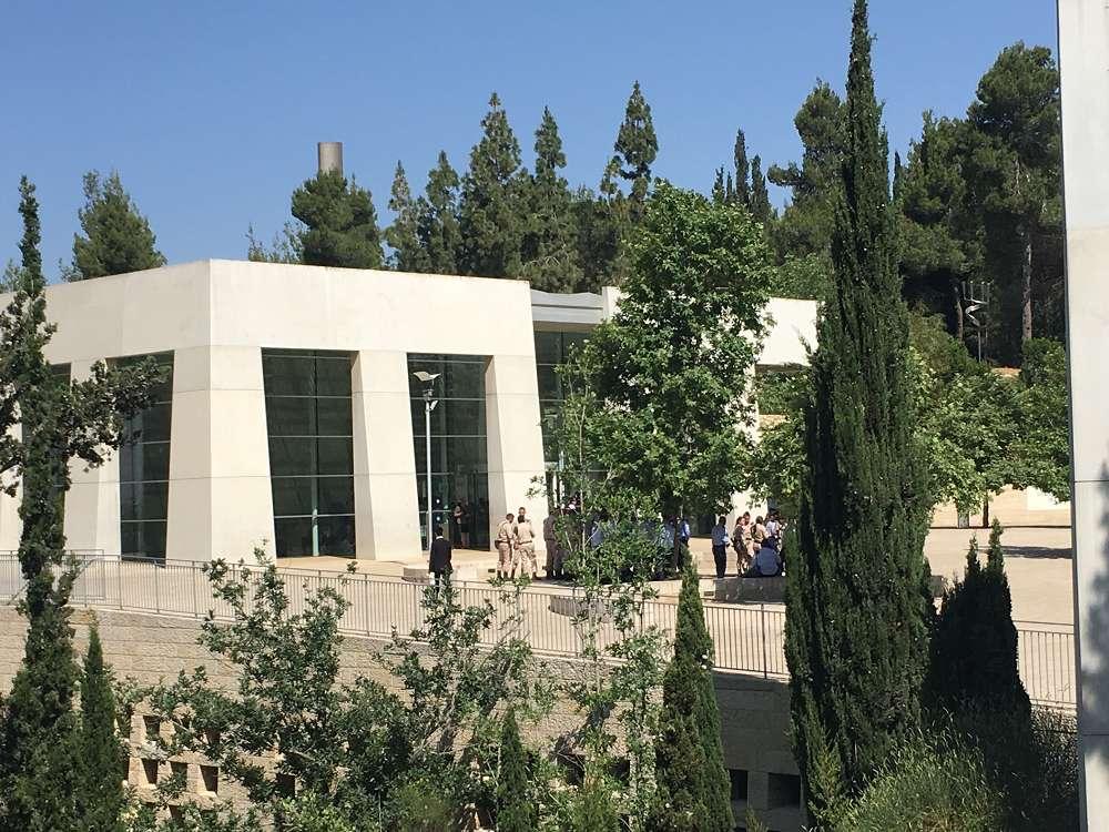 Yad Vashem (1)