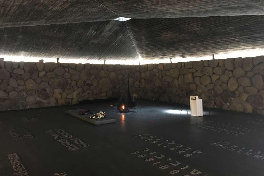 Yad Vashem (5)