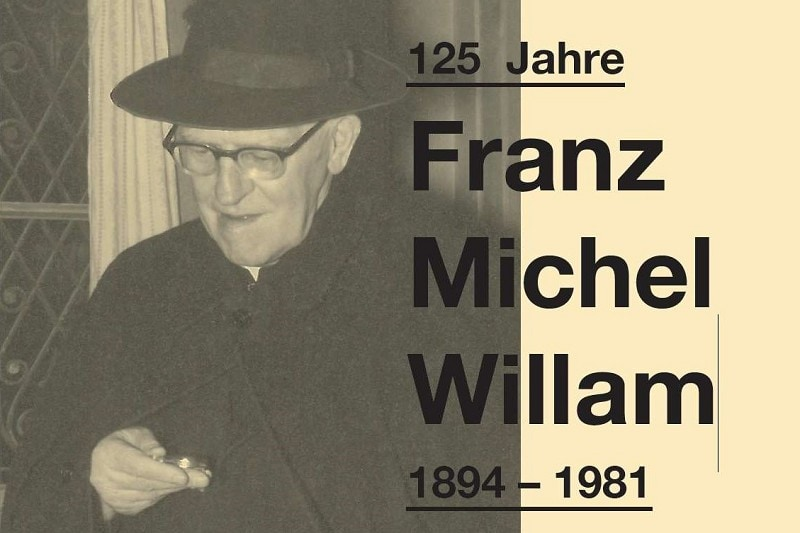 franz michel willam