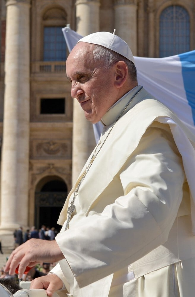 Papst Franziskus (2b)