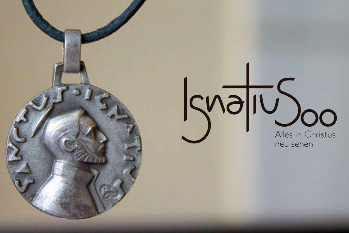 Ignatius500 – Medaille – Batlogg